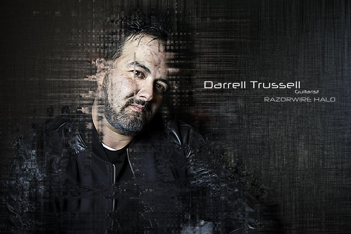 Darrell Trussell Promo Photo
